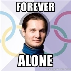 FedinSport - FOREVER ALONE