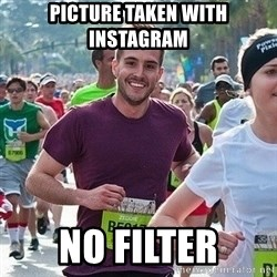 Ridiculously photogenic guy (Zeddie) - picture taken with instagram no filter