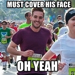 Ridiculously photogenic guy (Zeddie) -   must cover his face   oh yeah