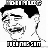 Yao Ming 5 - French Project? fuck this shit