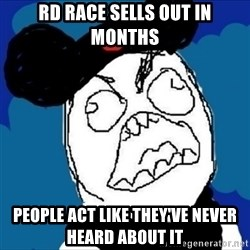 runDisney Rage - rd race sells out in months people act like they've never heard about it