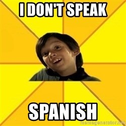 es bakans - i don't speak spanish