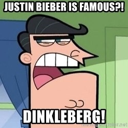 Mr. Turner - Justin bieber is famous?! dinkleberg!