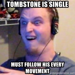 Brony Mike - Tombstone is single must follow his every movement