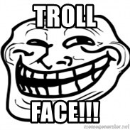Troll Face in RUSSIA! - Troll FACE!!!