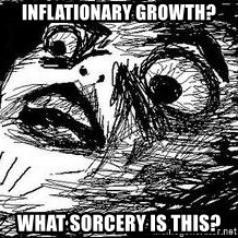 Inglip - inflationary growth? what sorcery is this?