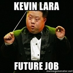 DownSyndrome - Kevin lara future job