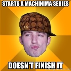 Scumbag Kootra Newest - STARTS A MACHINIMA SERIES DOESN'T FINISH IT