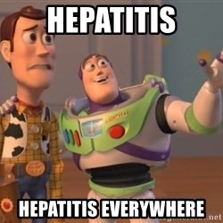 Tseverywhere - Hepatitis hepatitis everywhere