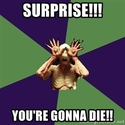 Pan's Labyrinth1 - Surprise!!! You're gonna die!!