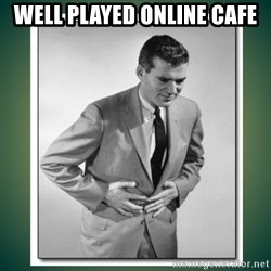 well played - Well Played Online Cafe