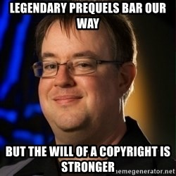 Jay Wilson Diablo 3 - Legendary prequels bar our way But the will of a copyright is stronger