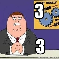 Grinds My Gears Peter Griffin -       3        3
