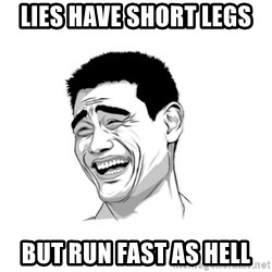 yao ming hd - Lies have short legs but run fast as hell