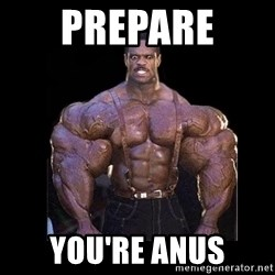 Giga Nigga - Prepare  you're anus
