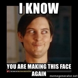 Tobey_Maguire - i know you are making this face again