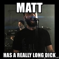 Sudden Realization Spencer Sotelo - Matt Has a really long dick