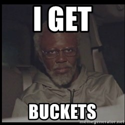 Uncle Drew - I get Buckets