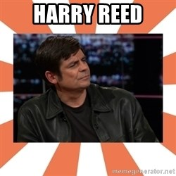 Gillespie Says No - Harry reed