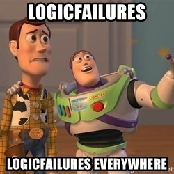 ORIGINAL TOY STORY - Logicfailures logicfailures everywhere