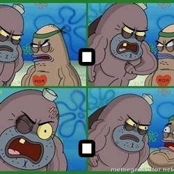 How tough are you - . .