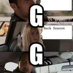The Rock driving - G G