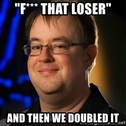 """Jay Wilson Diablo 3 - """"f*** that loser"""" and then we doubled it"""