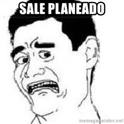 scared yaoming - sale planeado