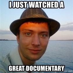 Beta Tom - i just watched a great documentary