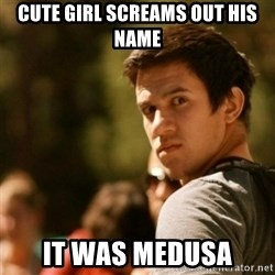 Disturbed David - cute girl screams out his name it was medusa