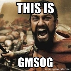 300 - THIS IS GMSOG