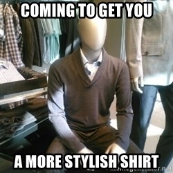 Trenderman - Coming to get you a more stylish shirt