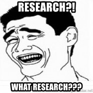 Yao Ming 5 - Research?! WHAT RESEARCH???