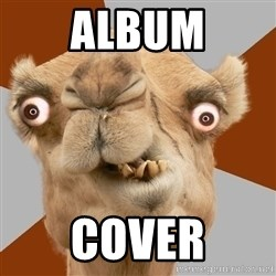Crazy Camel lol - album cover