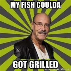 Hardcore Pawn - MY FISH COULDA GOT GRILLED