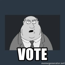 Family Guy Smoke - VOTE