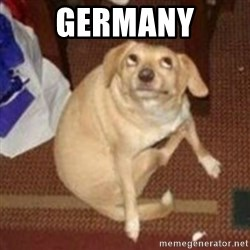 Oh You Dog - GERMANY