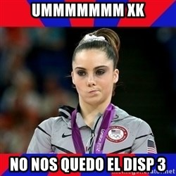 Mckayla Maroney Does Not Approve - ummmmmmm xk no nos quedo el disp 3