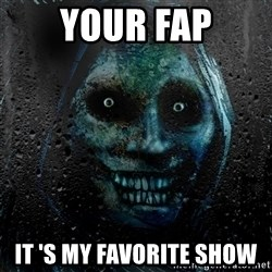 NEVER ALONE  - Your fap It 's my favorite show