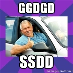 Perfect Driver - ggdgd ssdd