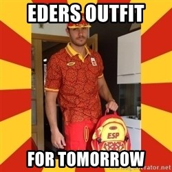 demigrant_equip - EDERS OUTFIT  FOR TOMORROW
