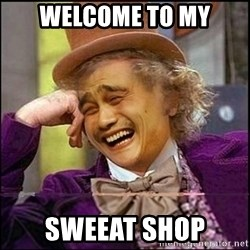 yaowonkaxd - Welcome to my SweeAt shoP