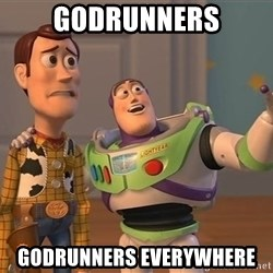 ORIGINAL TOY STORY - godrunners godrunners everywhere