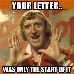 Jimmy Saville Fucking Kids - your letter.. was only the start of it