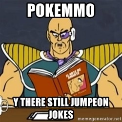 El Arte de Amarte por Nappa - pokemmo y there still jumpeon jokes