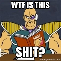El Arte de Amarte por Nappa - wtf is this shit?