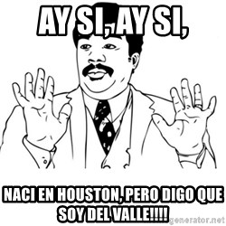 neil degrasse tyson reaction - Ay SI, AY SI, Naci en HOUSTON, pero digo que soy del valle!!!!