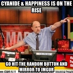 Karma Cramer - Cyanide & Happiness is on the rise go hit the random button and mirror to imgur