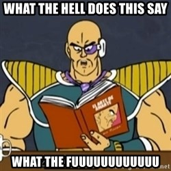 El Arte de Amarte por Nappa - WHAT THE HELL DOES THIS SAY WHAT THE FUUUUUUUUUUUU