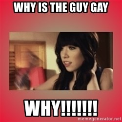 Call Me Maybe Girl - WHY IS THE GUY GAY WHY!!!!!!!